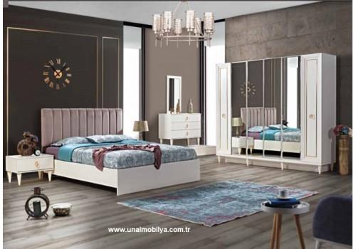 Emir Yatak Odası