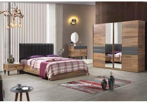 Dapa Yatak Odası TK