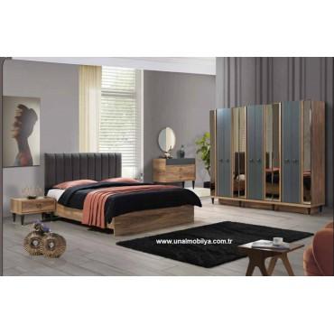 Karo Yatak Odası Tk