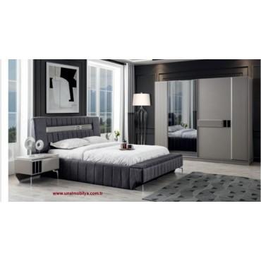 Prizma Yatak Odası Tk